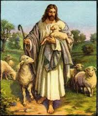 Yesus Gembala