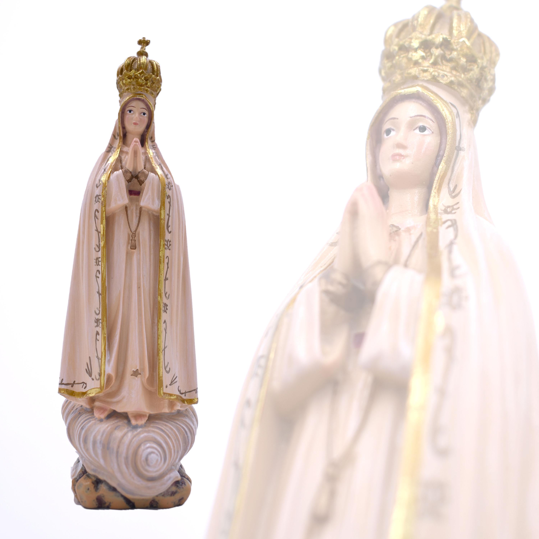 Franciscan Corner » PT 20 – Maria Fatima