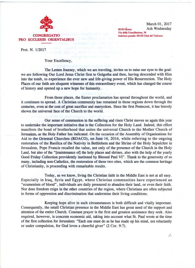Surat Vatikan