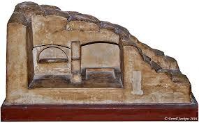 belah makam