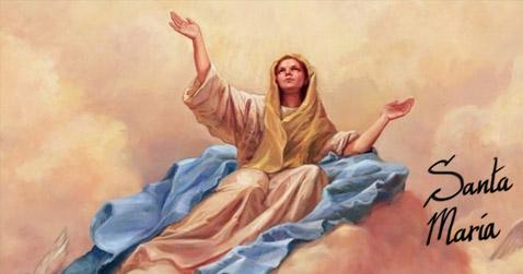 Santa Perawan Maria