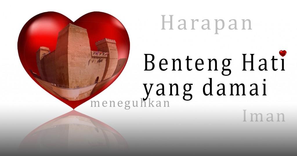 benteng hati