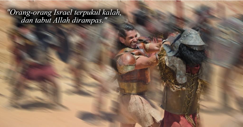 israel kalah