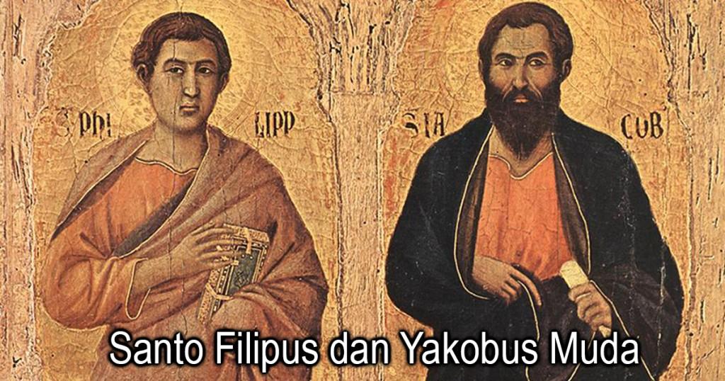 Filipus dan Yakobus