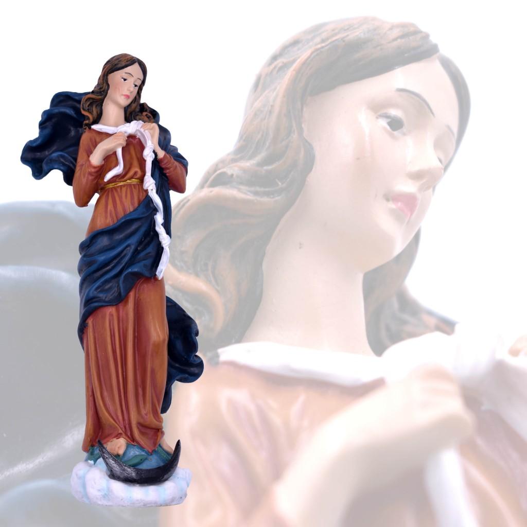 PT 071 - PATUNG BUNDA MARIA PENGURAI SIMPUL MASALAH