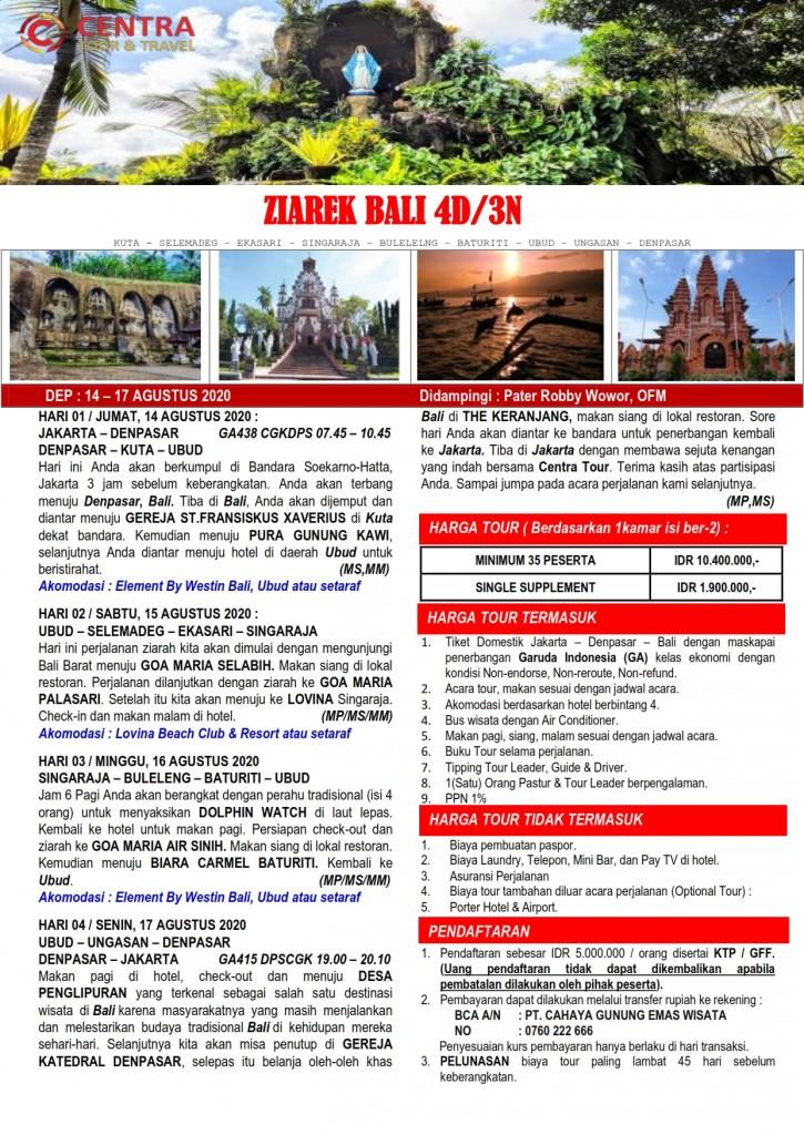 14 - 17 AUG 2020 ZIAREK BALI 4D3N (1)_001