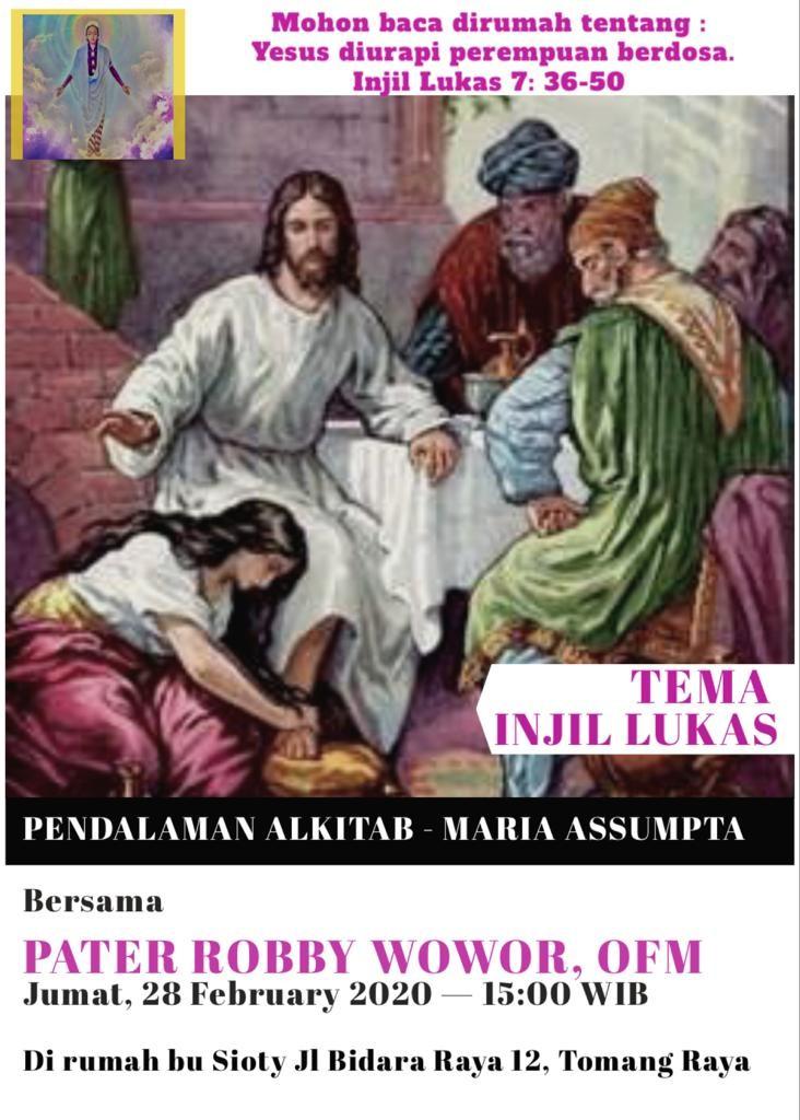 Injil Lukas